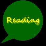 İngilizce (Okuma Parçası ) Reading, İngilizce