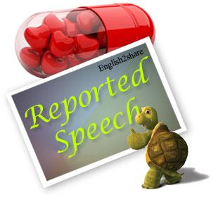 İngilizce Öğretmeni,direct indirect speech