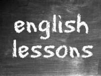 İngilizce Özel Öğretmen, İngilizce Dersi